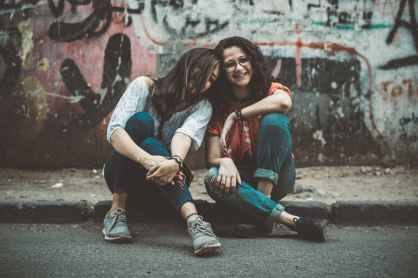 teens laughing - Copy